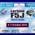 Larissa F5J Meeting