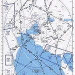Θεσσαλονίκη VFR Routes