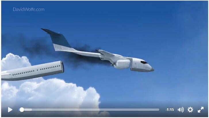 μια πολύ καλή ιδέα για την πολιτική αεροπορία