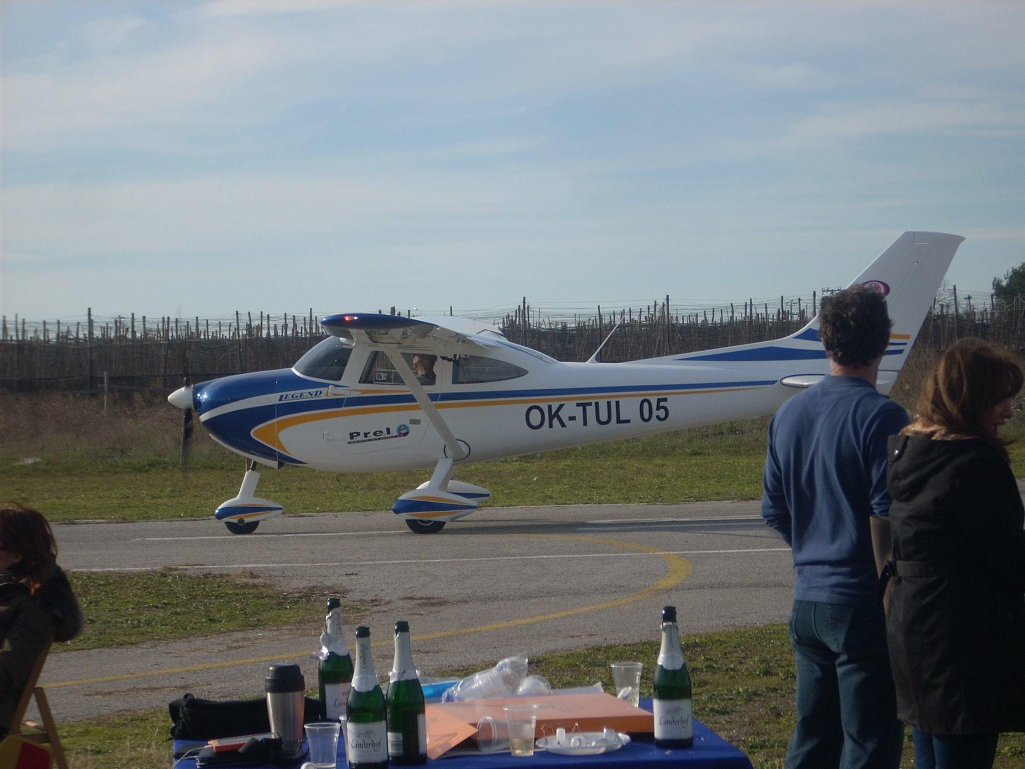 airclub Larissas